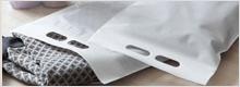 ユニハンディー チャック袋(生産日本社製)